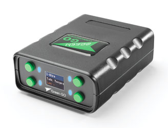 GREEN-GO GGO-SI2W Compact 2-Wire Interface to Analogue Partyline Intercom, Single Channel