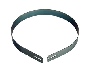 CANFORD SPARE HEADBAND SPRING STEEL BOW For DMH205/220/225/285, SMH210 Headphone