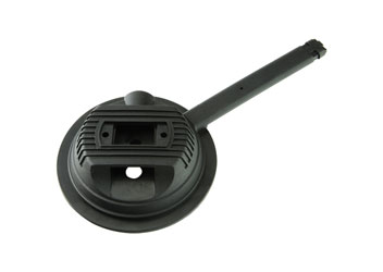 CANFORD SPARE HOUSING For DMH220/DMH225/SMH210 headset, left