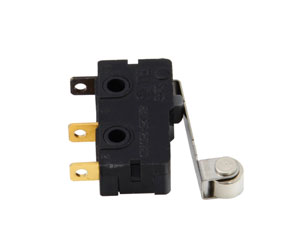 CANFORD SPARE MICROSWITCH For DMH320, DMH325, SMH310 headset