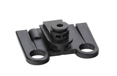 TECPRO Spare belt clip button for BP5 series beltpack