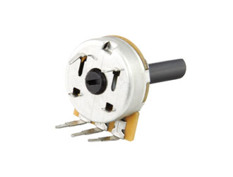 TECPRO Spare potentiometer for HS1 and LS3 series outstations volume control