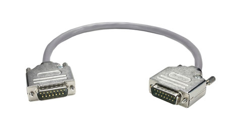 TECPRO EC907 Master station extender link cable