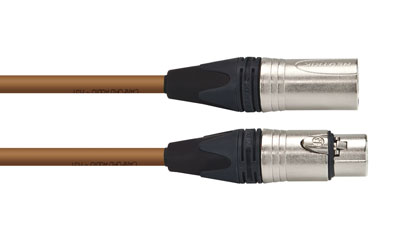 CANFORD CABLE 3FXX-3MXX-HST-10m, Brown