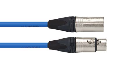 CANFORD CABLE 3FXX-3MXX-HST-20m, Blue