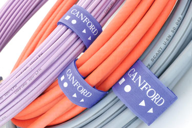 CANFORD S175 HOOK+LOOP CABLE TIE Standard