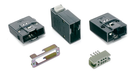 HIROSE S1620A 20 pin female connector