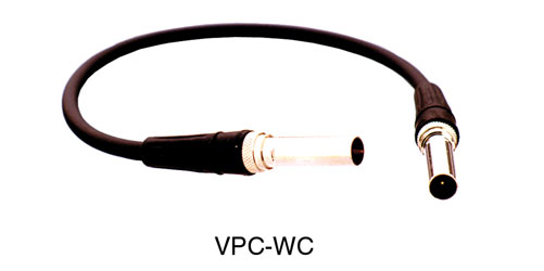 CANARE VPC01-WC VIDEO PATCHCORD 1000mm
