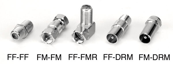 ADAPTER FF-DRM