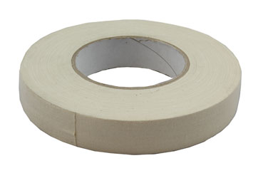 GAFFER TAPE Type A, white, 50mm (reel of 50m)