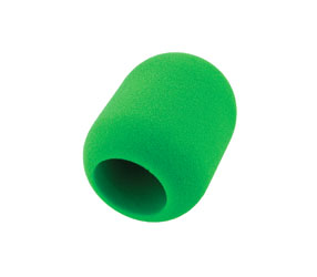 CANFORD WINDSHIELD C50 Green