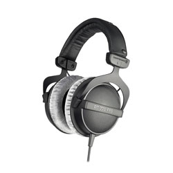 BEYERDYNAMIC DT 770 PRO HEADPHONES 80 ohms, closed back