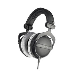 BEYERDYNAMIC DT 770 PRO HEADPHONES 250 ohms, closed back