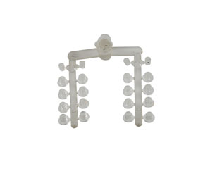 MICROBUDS CF2 SPARE COMPENSATION FILTER SET For in-ear earpieces,