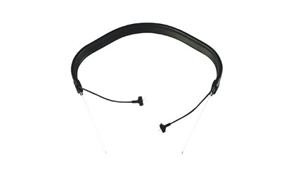 BEYERDYNAMIC SPARE HEADBAND CUSHION For DT100 headphone, DT108, DT109 headset
