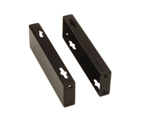 RDL MBR-1U MOUNTING BRACKET Flat surface or under-shelf, for 1x Rack-up module