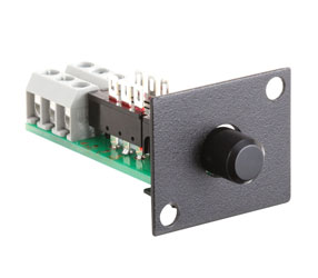 RDL AMS-PB1 MODULE Momentary push-button switch