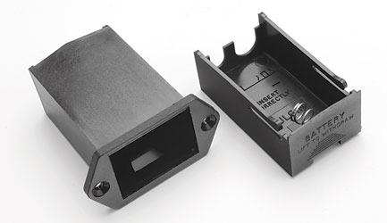 BULGIN BX0023 BATTERY HOLDER