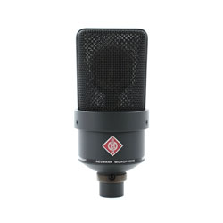 NEUMANN TLM 103 MT MICROPHONE Condenser, cardioid, with SG 2 swivel mount, black