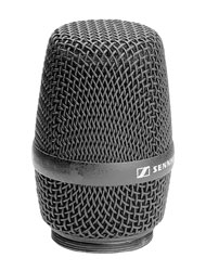 SENNHEISER ME 5009 RADIOMIC Head, wide-cardioid condenser, for SKM 5200/SKM 5200-II, black