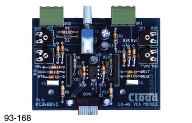 CLOUD VCA-2 VCA MODULE