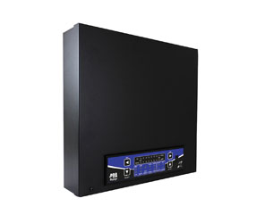 SIGNET PDA5/SW INDUCTION LOOP AMPLIFIER Wallmount, LED display, for areas up to 200m2