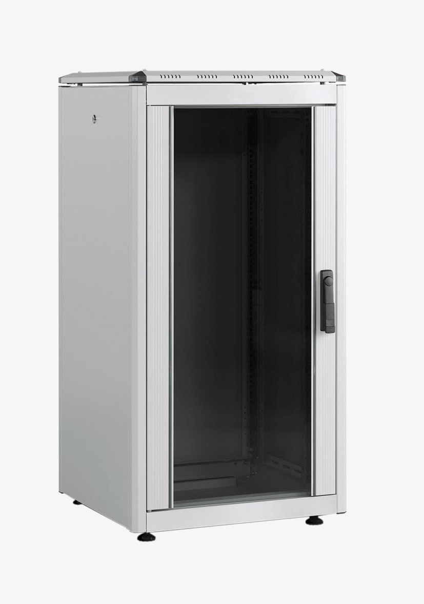 Enclosure systems 3626612 g l rack cabinet 12u 600 wide for 12u floor standing cabinet