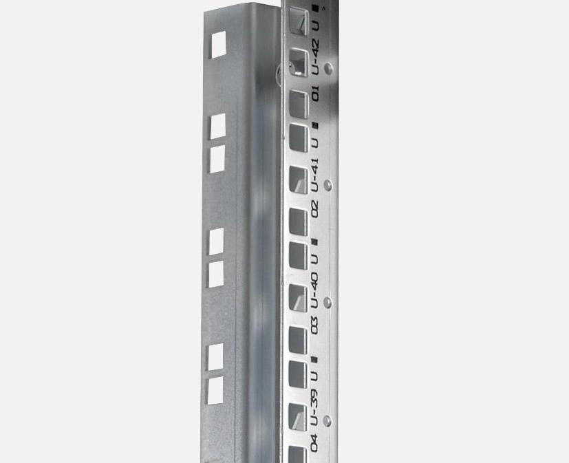 CANFORD SPARE RACK PROFILE For ES362, ES455 cabinet, 26U, printed (pair)