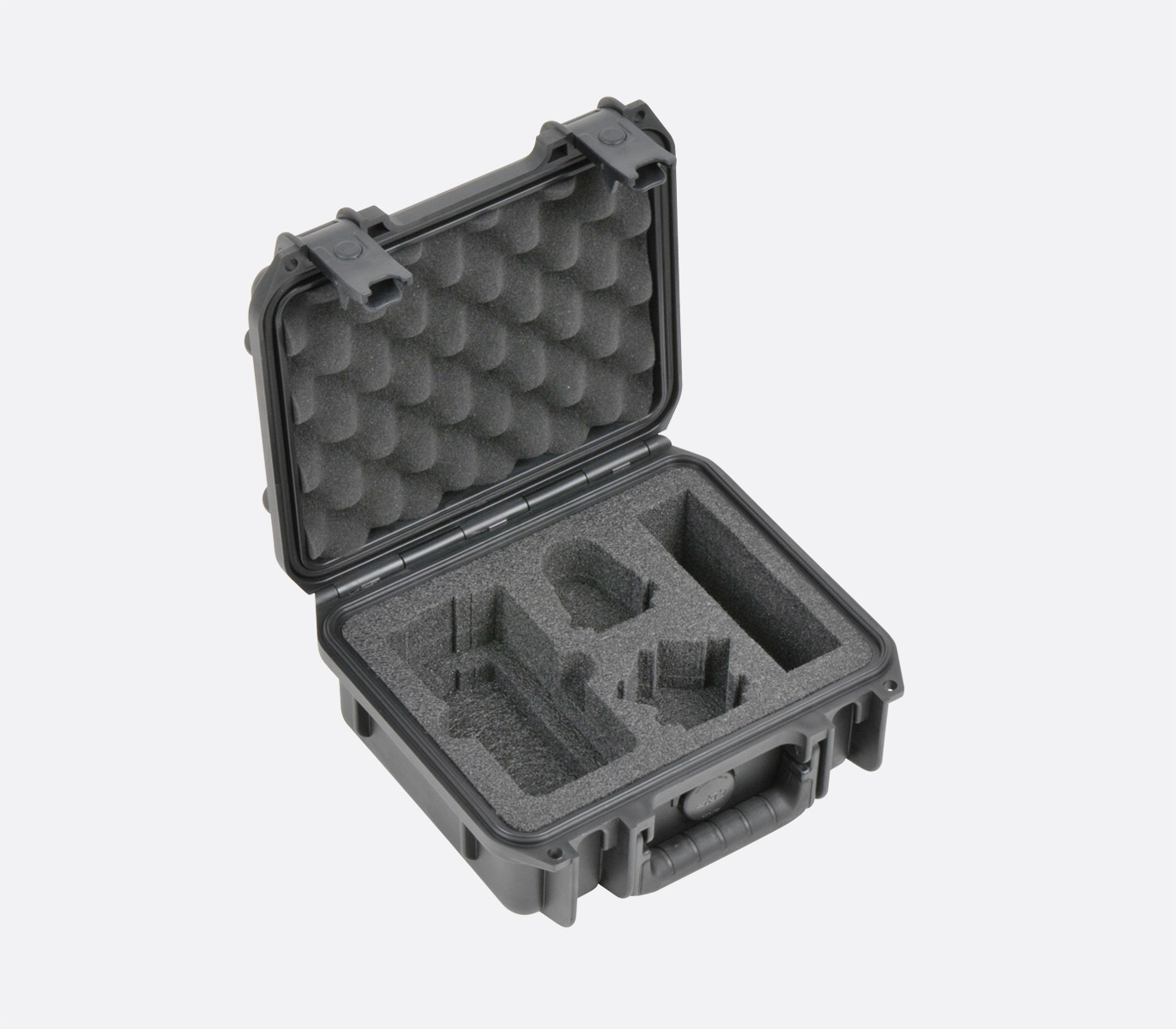 Skb 3i 0907 4 H6 Iseries Utility Case Waterproof For Zoom H6