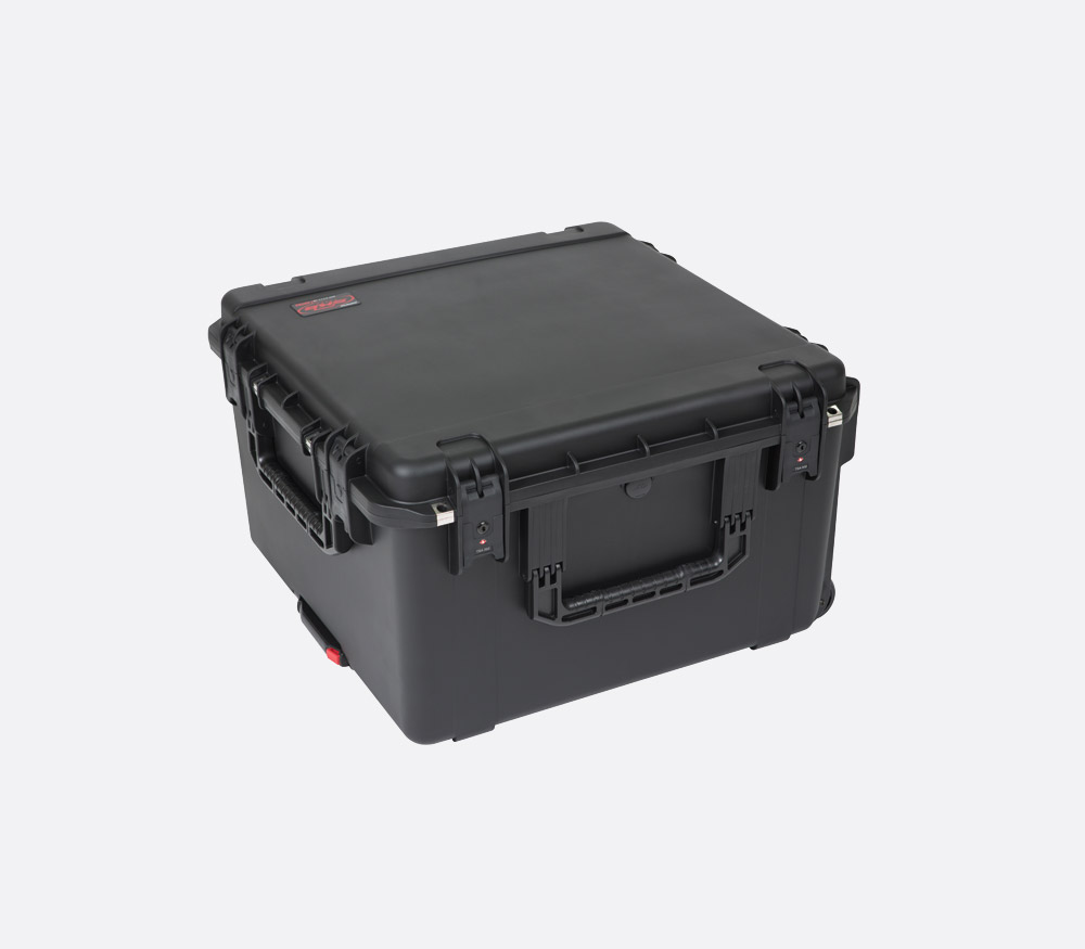 Skb 19 Rack Caseskb Standard Deep Case 6u Protechnic Ltd 19quot Lcd Monitor Power And Inverter Schematic Electro Help 3i 2424 146u Iseries Fly Inch