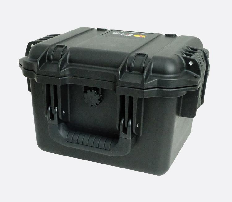 peli im2075 storm case internal dimensions 241x190x184mm cubed
