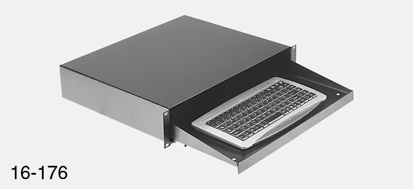 Cp Sliding Rack Shelf Keyboard Tray