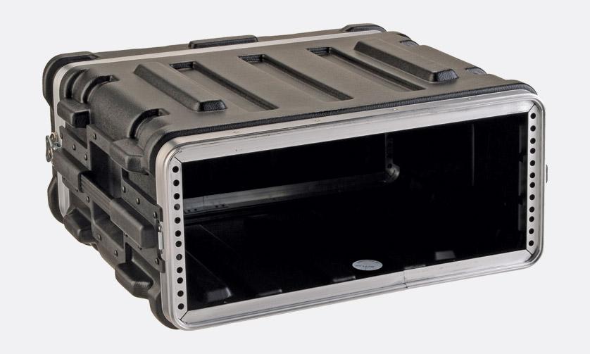 Skb 1skb19 4u Rack Case 4u 476mm Mounting Depth