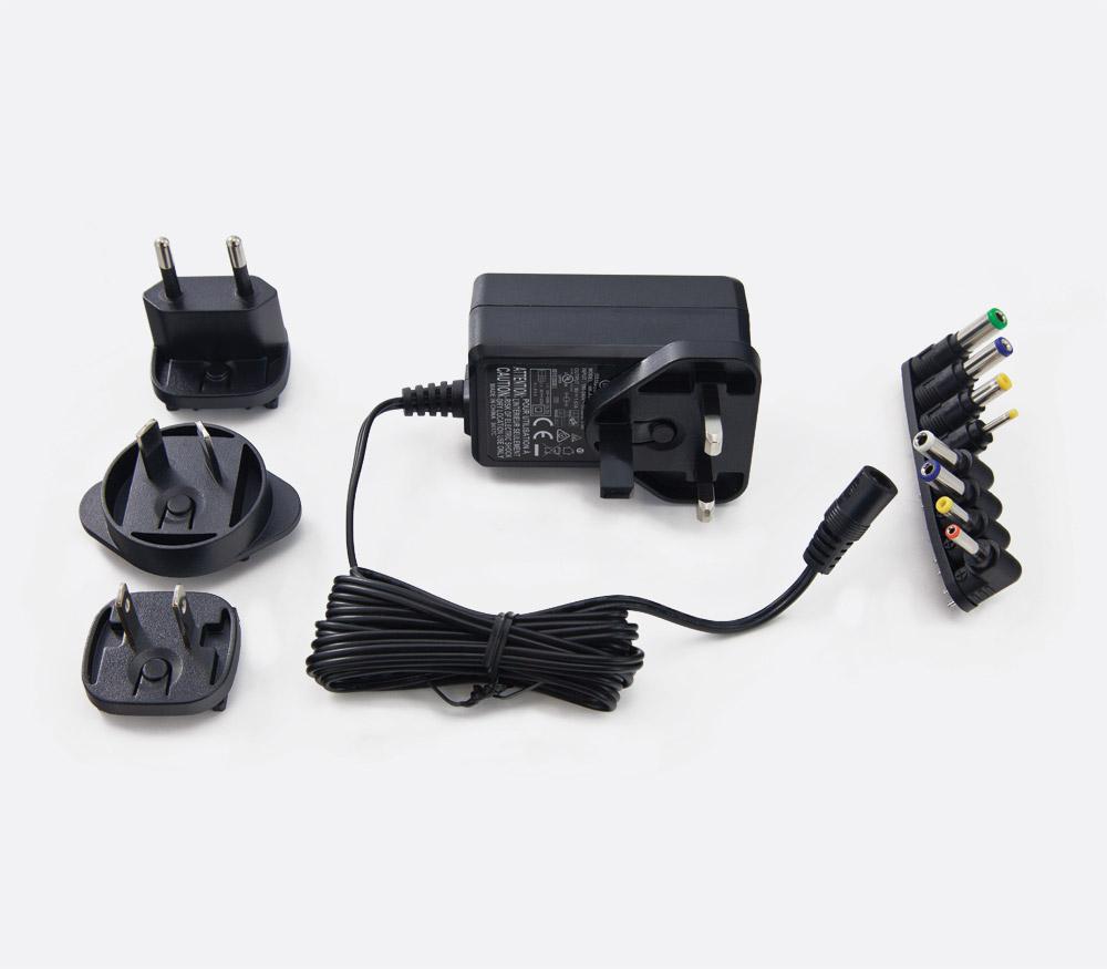 Ideal Power International Supplies Plug Top Canford Wiring A Supply 15va 9 Volt