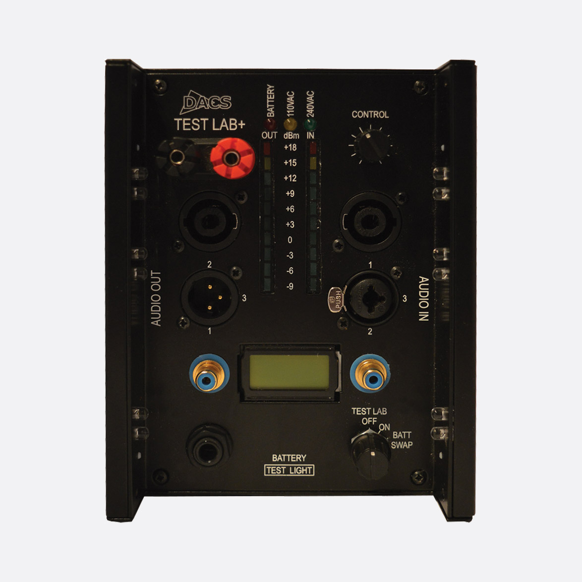 Spare power supply (100v - 12vdc) and system controller for dragon-cd amp; dac limited
