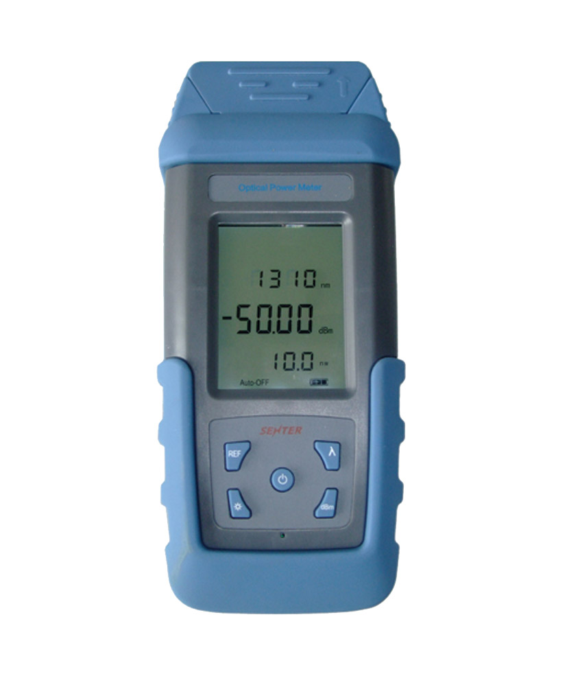 Senter St800k B Optical Power Meter