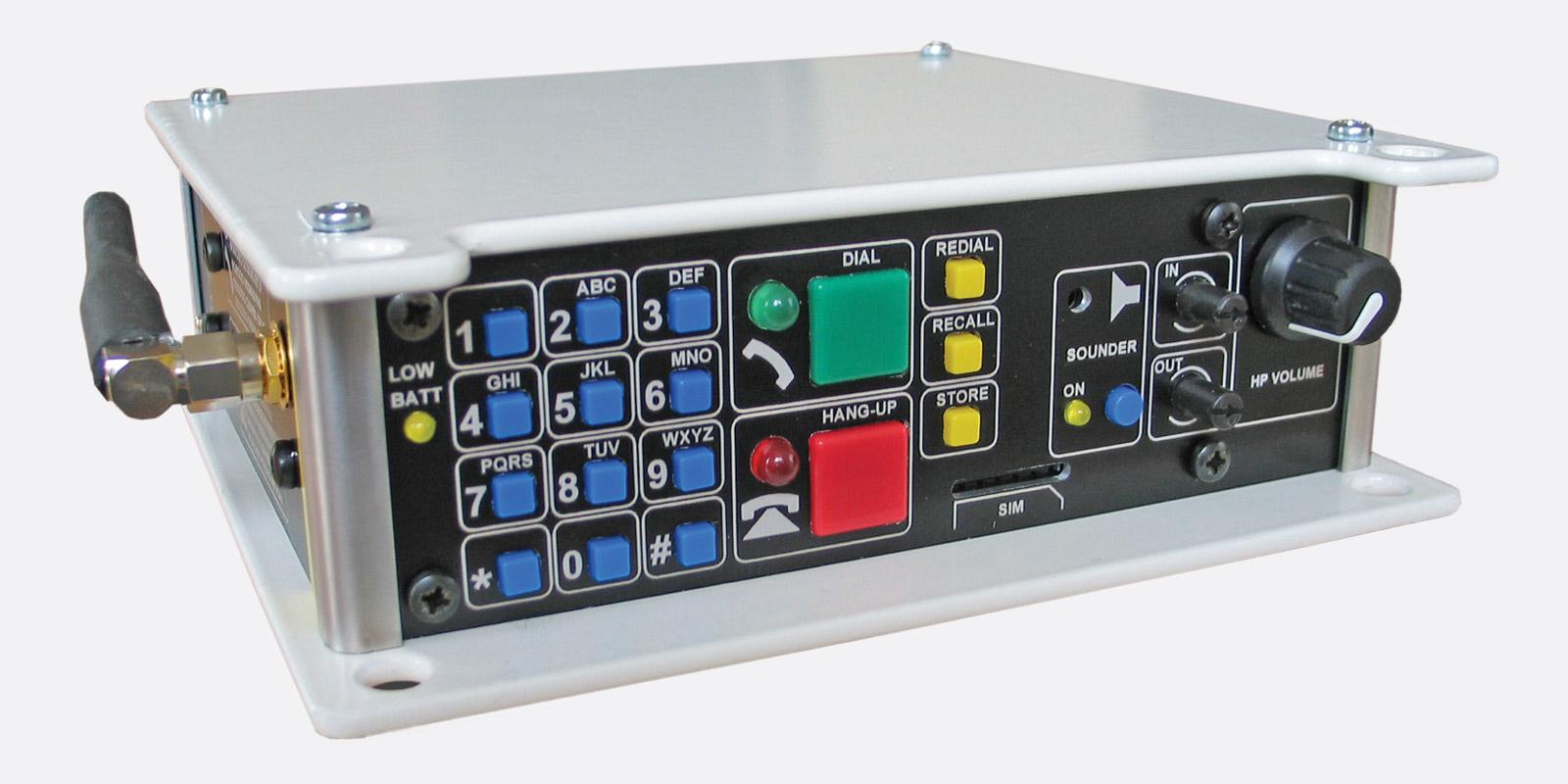 Glensound Gs Mpi004 Mobile Phone 2g Gsm Portable Telephone Status Indicator Circuit