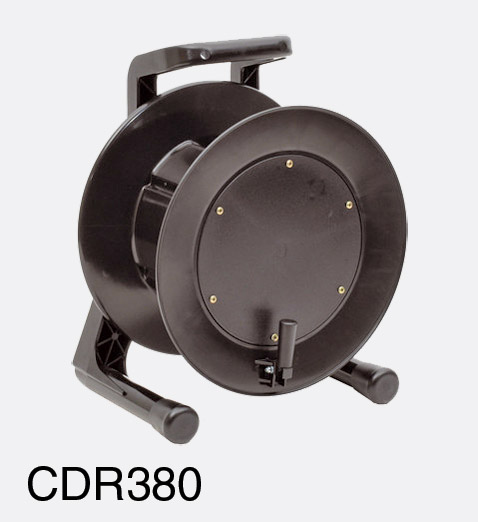 Canford Cable Drum Cdr380