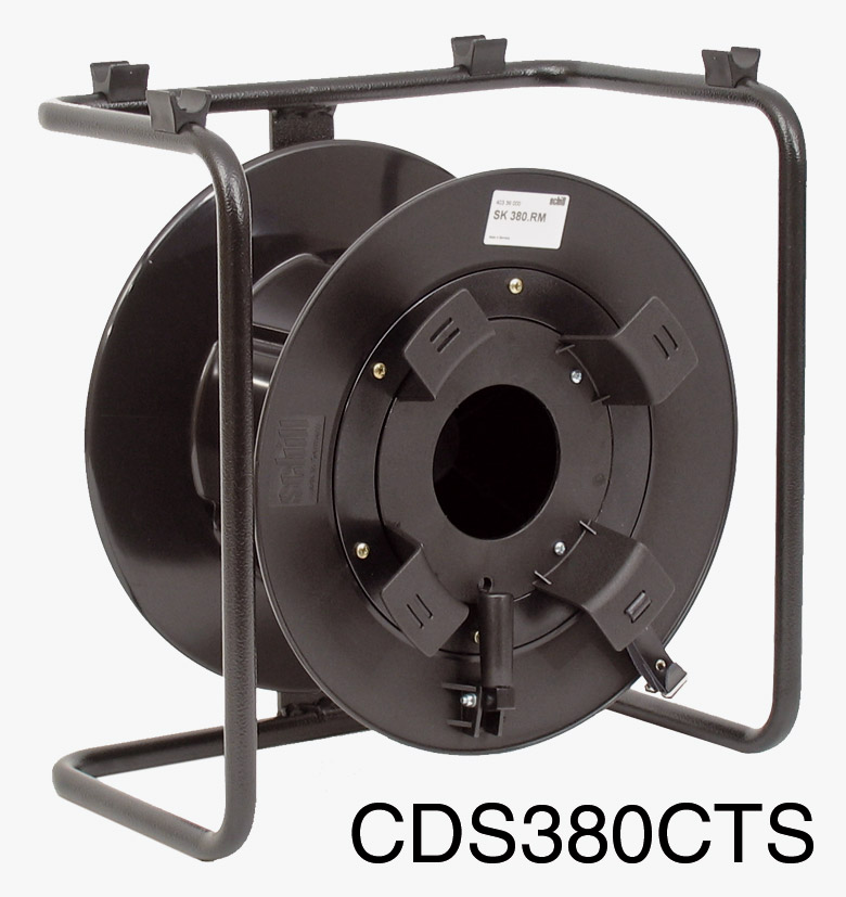 Canford cable drum cds cts