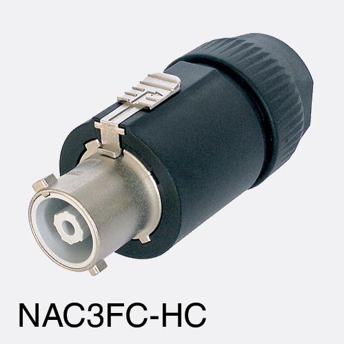 neutrik powercon ac mains power connectors 32 amp canford. Black Bedroom Furniture Sets. Home Design Ideas
