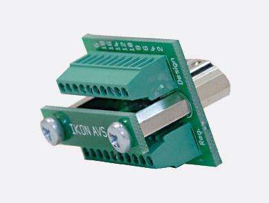 IKON HDMI-ST HDMI Screw terminal breakout adapter