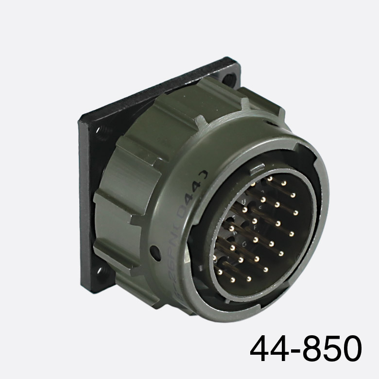 Amphenol Mil26 Bayonet