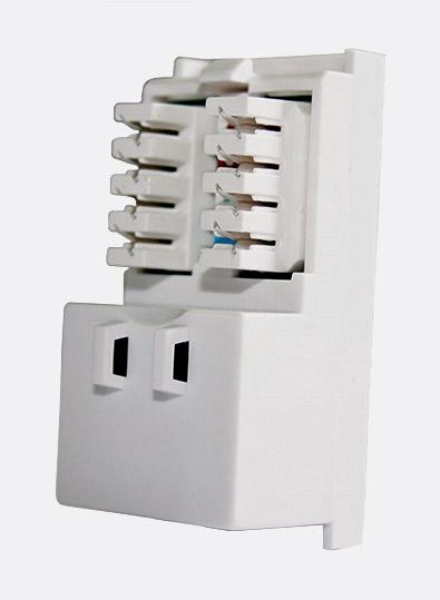 matrix cat5e cat6 cat6a rj45 modular connectors and. Black Bedroom Furniture Sets. Home Design Ideas