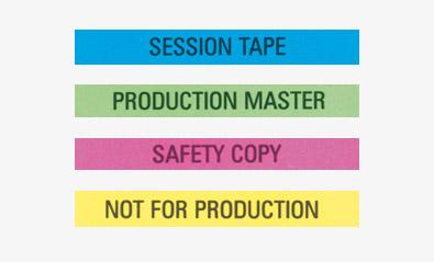 dat label