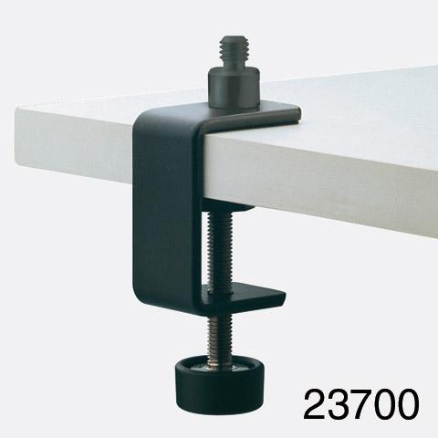 K Amp M 23700 G Clamp Clamping Range 45mm Black