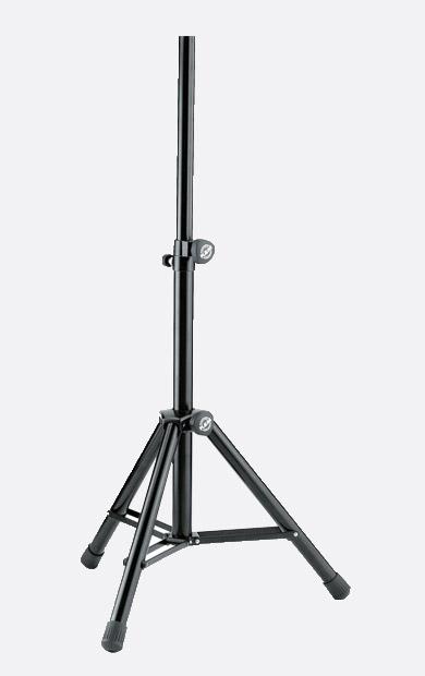 k u0026m loudspeaker stands - floor stands
