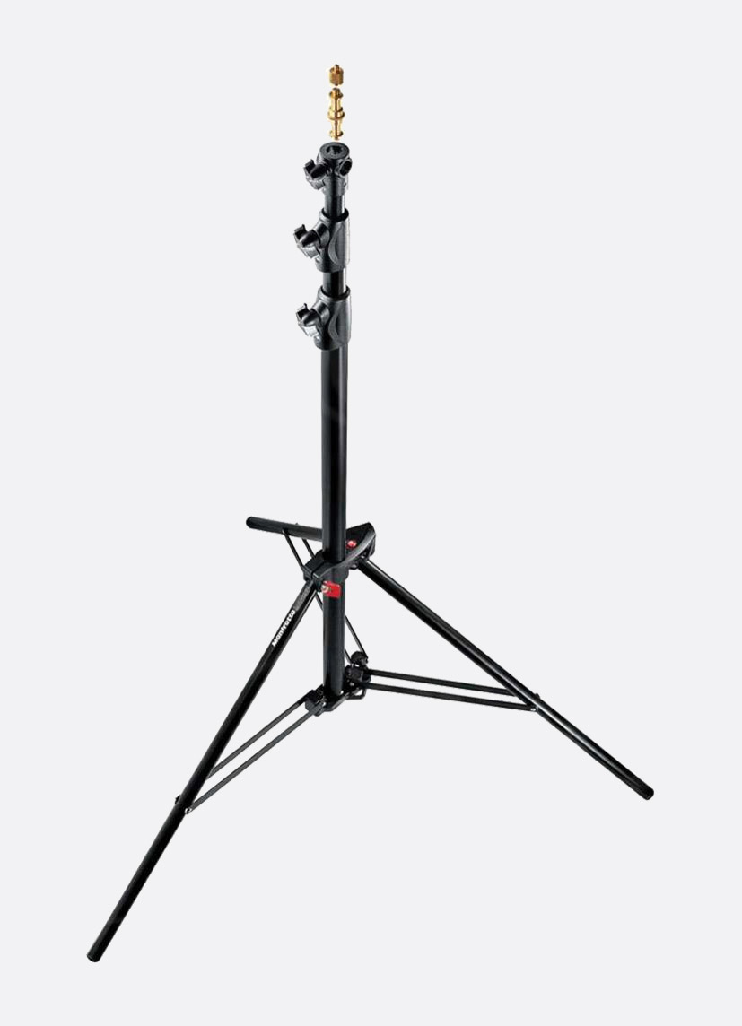 manfrotto 1005bac ranker stand air cushioned  supports