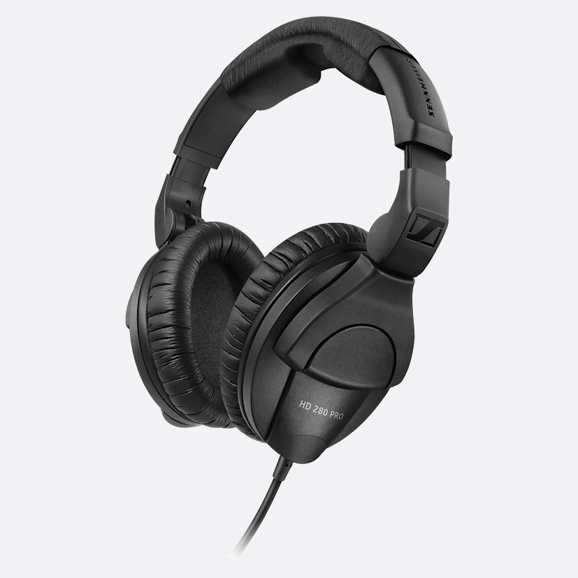 sennheiser hd 280 pro headphones 64 ohms. Black Bedroom Furniture Sets. Home Design Ideas