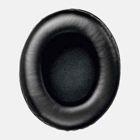 17f82cfec10 SHURE HPAEC440 SPARE EARPADS For SRH440 headphones (pair)