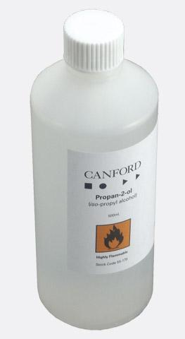 ISOPROPYL ALCOHOL 500ml bottle